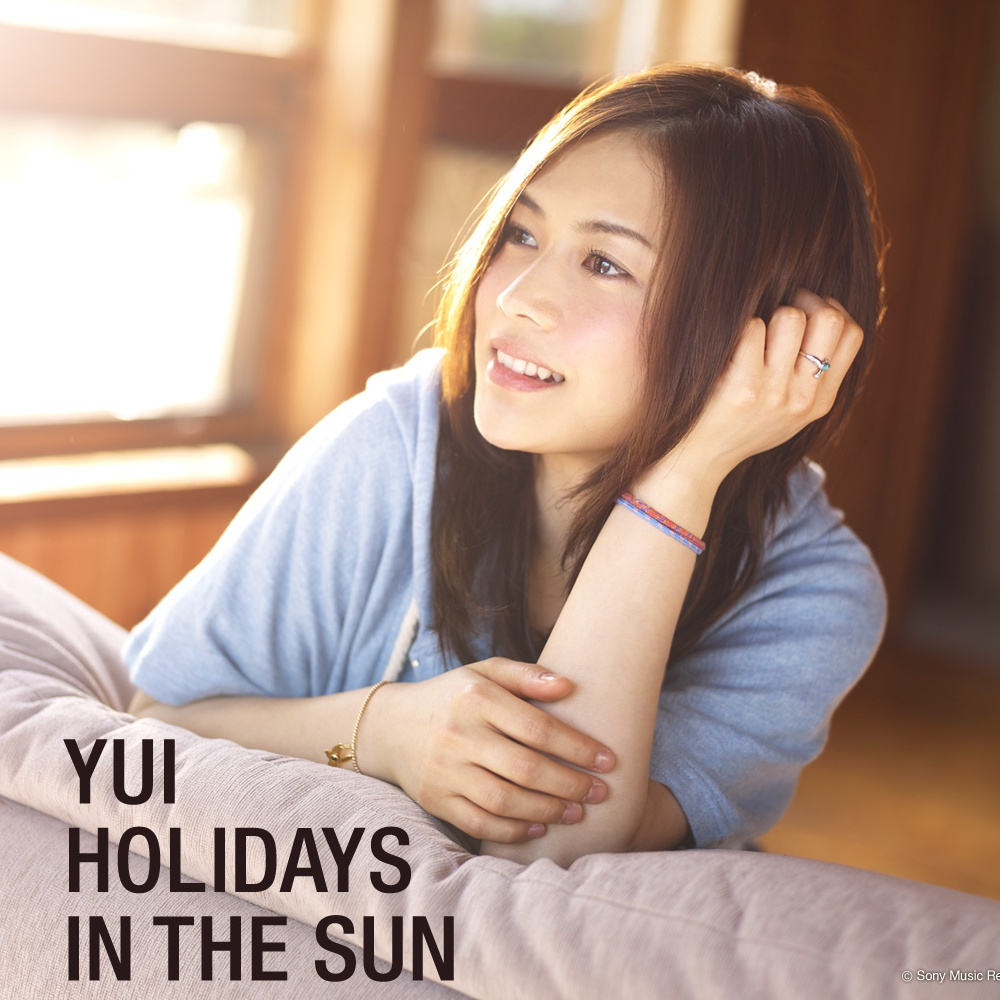 YUI Holidays In The Sun Muvial