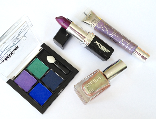 L'Oréal Project Runway Fall 2013 Collection