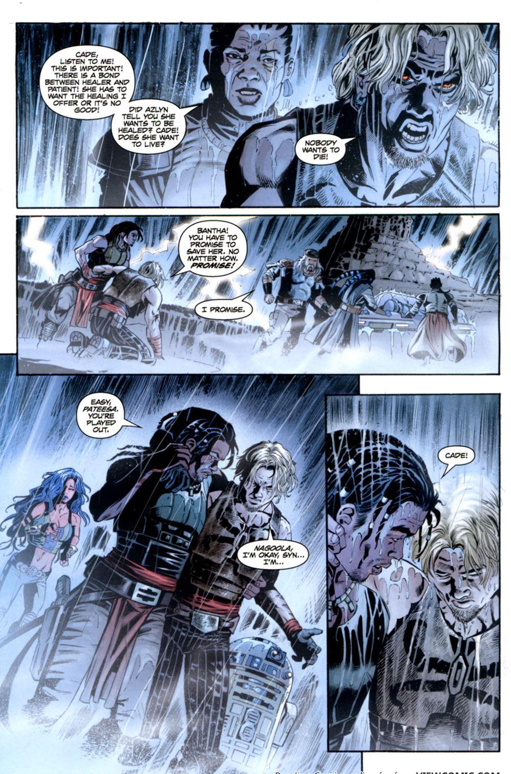 star wars legacy comics pdf