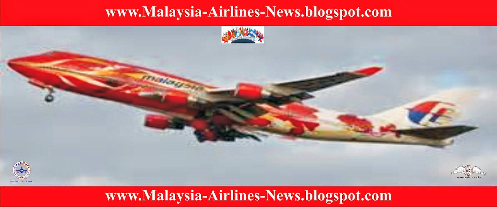 Malaysian  Airlines  News