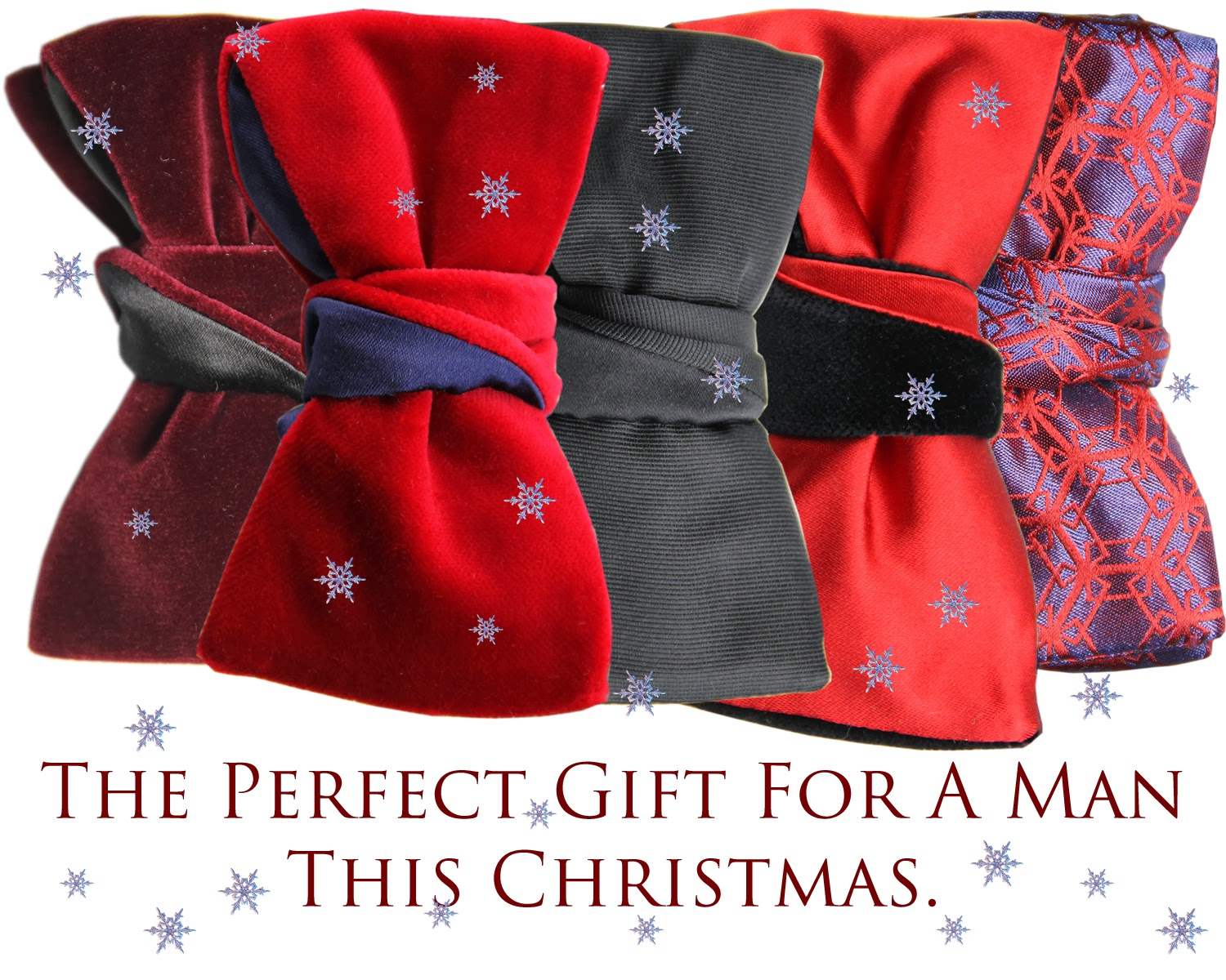 gift ideas for men this christmas the perfect gift for a man bow ties from le noeud papillon