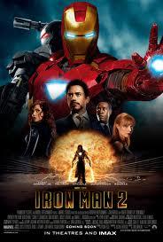 Ver Iron Man 2 Online Gratis (2010)