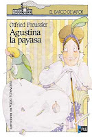 Agustina la payasa