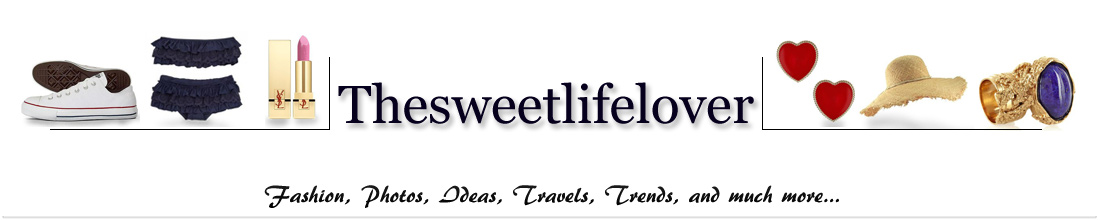 Thesweetlifelover