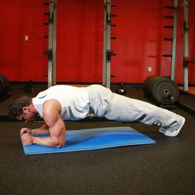 za ravan stomak vežbe