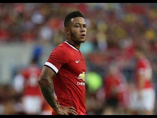 Rumor Transfer Manchester United: Memphis Depay Out, Patrice Evra In