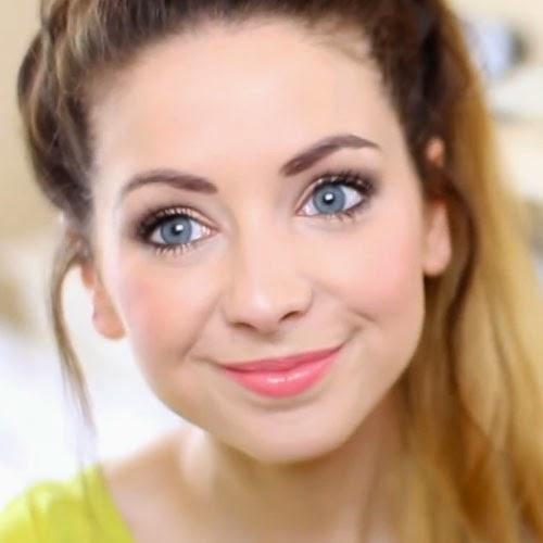 YouTube Beauty Guru Income: How Much Money Does Zoella Make on Youtube ...