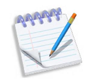 Cara Membuat Notepad Mengetik Tulisan Sendiri
