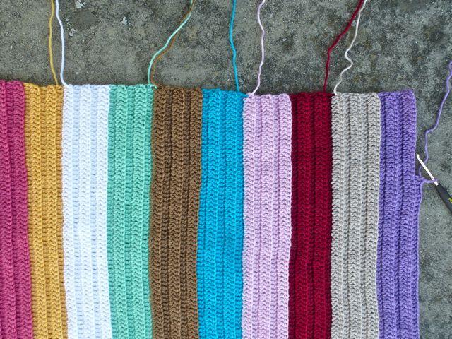 My rose valley crochet basics how to crochet a straight edgeside crochet basics how to crochet a straight edgeside ccuart Images