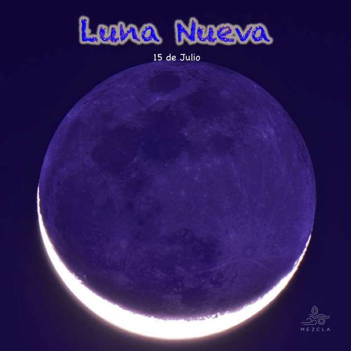 Despertando conciencias luna nueva en c ncer mi rcoles 15 for En q luna estamos hoy