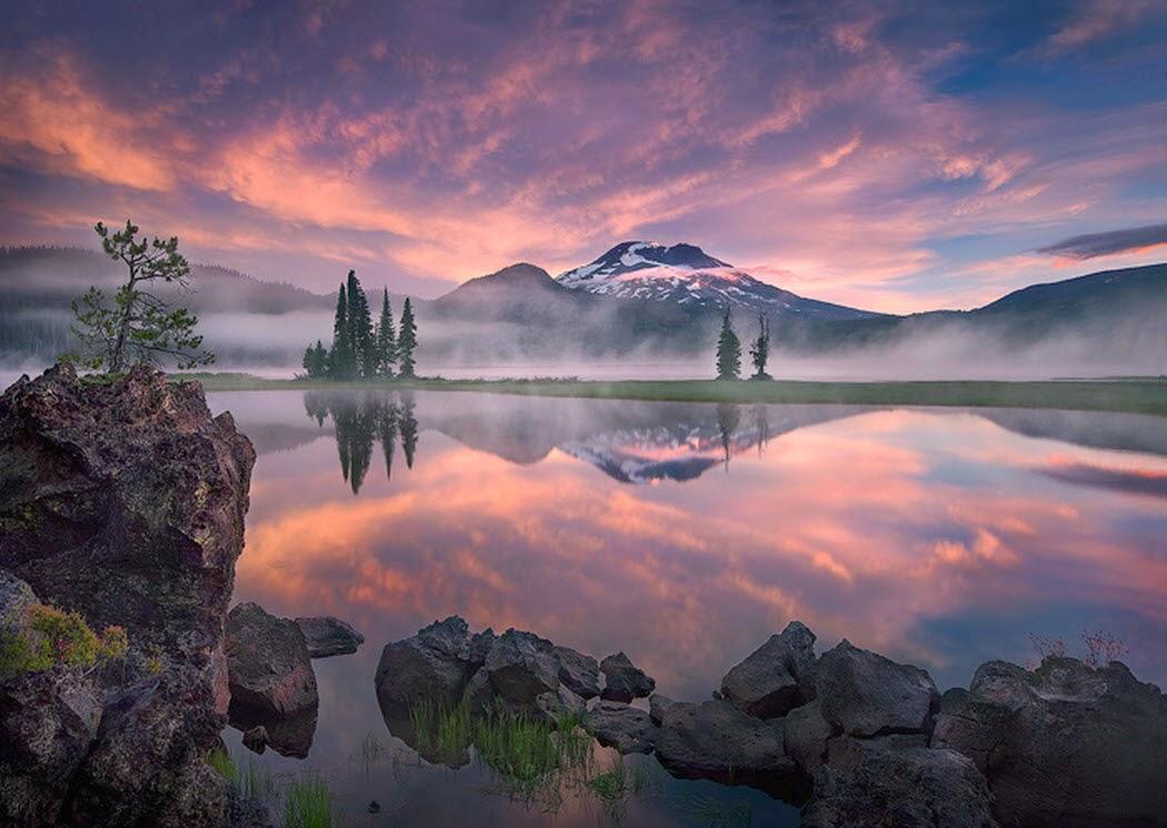 Marc Adamus, Unforgettable Wilderness Photography