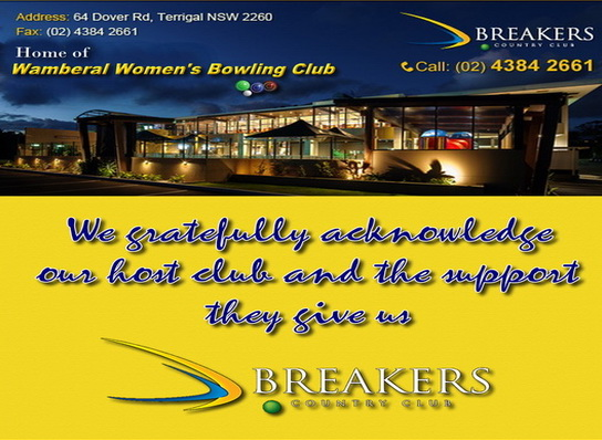 Breakers Country Club