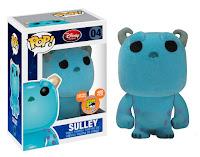 Funko Pop! Sulley SDCC2011