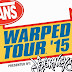 Vans Warped Tour Announces Acts and Dates!