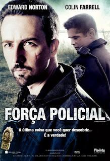 forca policial poster012%2B%25281%2529 Download   Força Policial DVDRip   AVI   Dublado