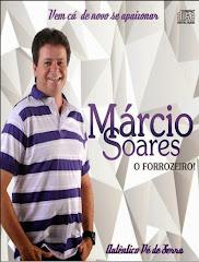 Ouça o CD Márcio Soares