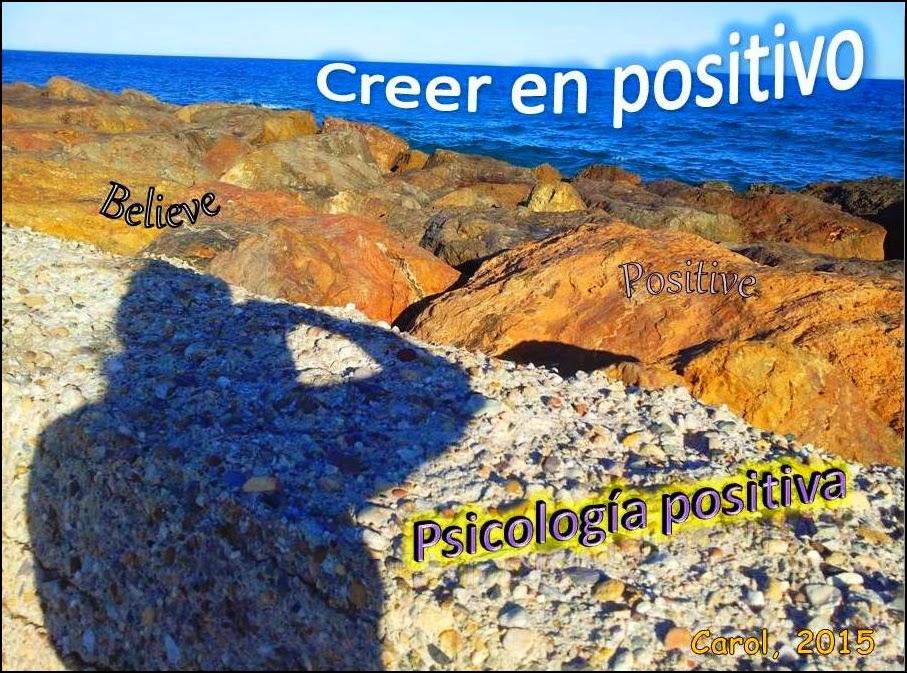 CREER EN POSITIVO