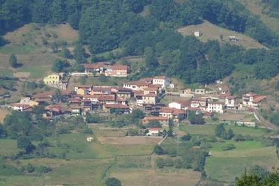 vista parcial del Valle