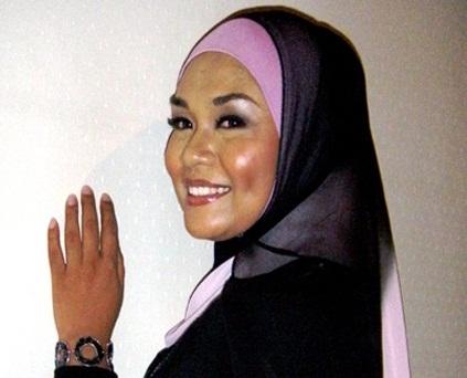 Liza hanim - ku pohon doa di hari raya mp3
