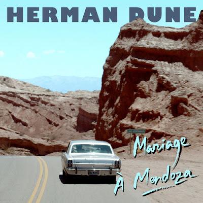 Herman Düne - Mariage à Mendoza