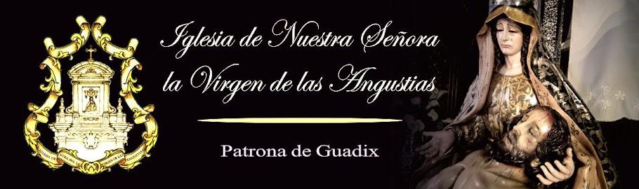 Iglesia de Ntra. Sra. la Virgen de las Angustias