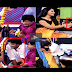 allari naresh unexpected lip kiss in live show ali anasuya banana fun