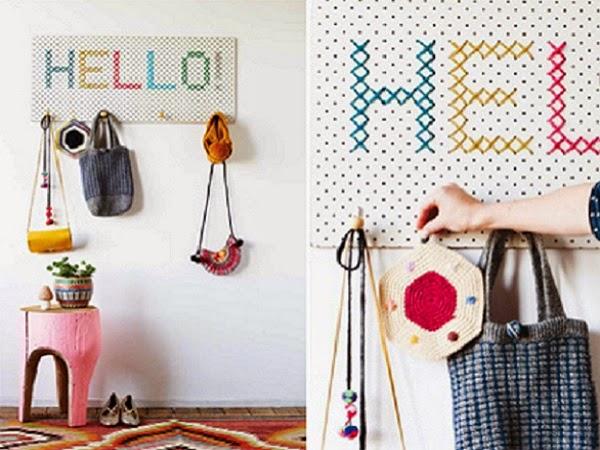 Dise o interior for Ideas decorativas hogar