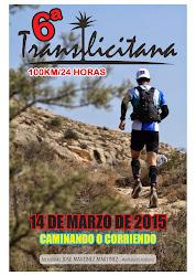 Transilicitana 2015