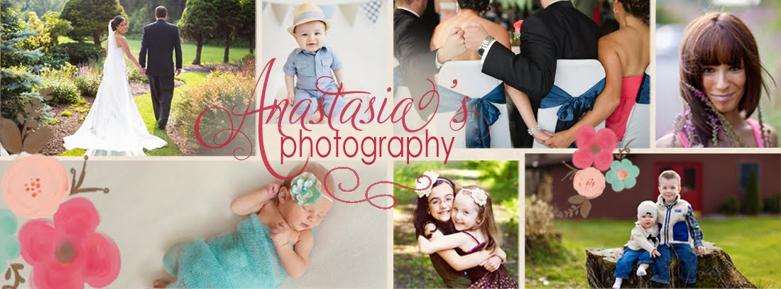 Anastasia's Photography | Rochester, NY Photographer | Newborn, Baby, Child, Family,Senior, Wedding