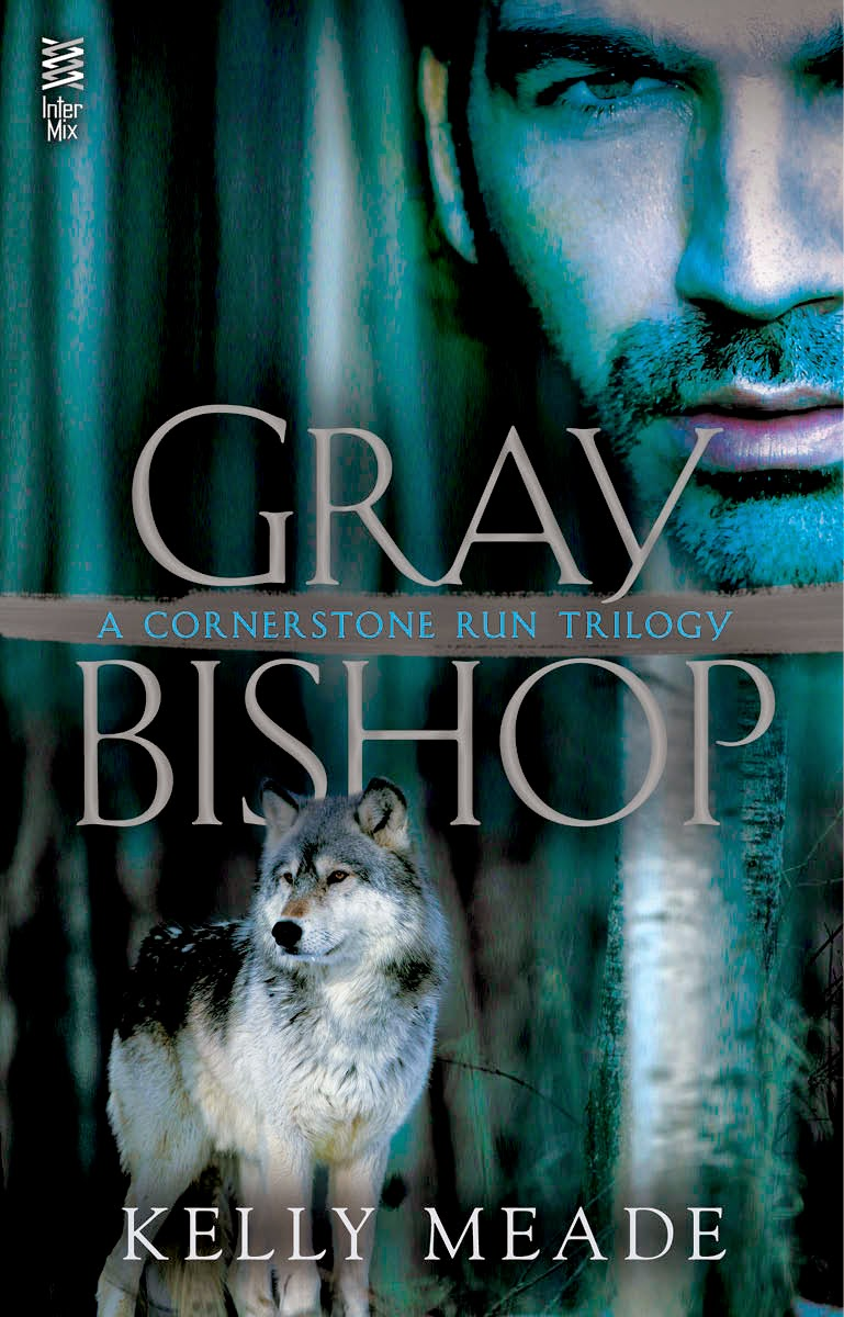 Gray Bishop (Cornerstone Run #2)