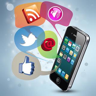 Mobile App Marketing Via Social Media