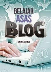 E-book Belajar Asas Blog