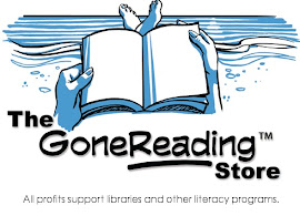 Book Gifts Site - All proceeds go to Libraries!