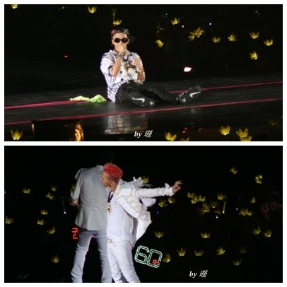 慢慢地! 隨意噏!: BIGBANG~Alive Tour in Hong Kong 2012.12.08