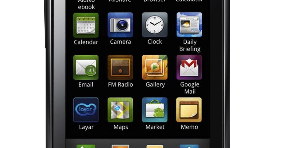 Celulares 2012 Lancamentos Modelos Novos Samsung