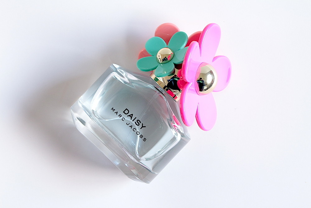 marc jacobs daisy delight eau de toilette printemps 2°14 avis test