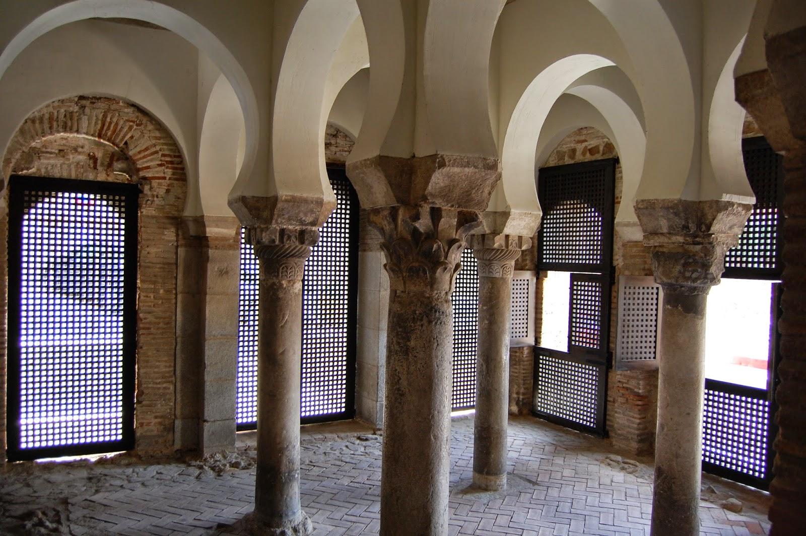 Historia del Arte en La Besana: Mezquita de Bab al Mardum ...