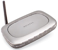 How to Install the Netgear WGT624