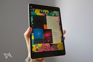 Update Harga Xiaomi Mi Pad Terbaru