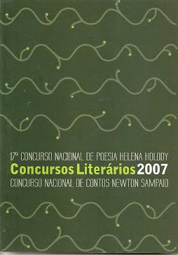 Concurso Nacional de Poesias Helena Kolody