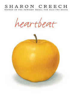 heartbeat book review sharon creech