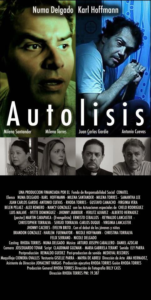 Ver Autolisis (2012) Online