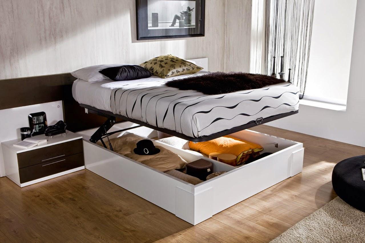 Wall beds ecuador muebles multifuncionales para espacios - Muebles practicos para espacios pequenos ...
