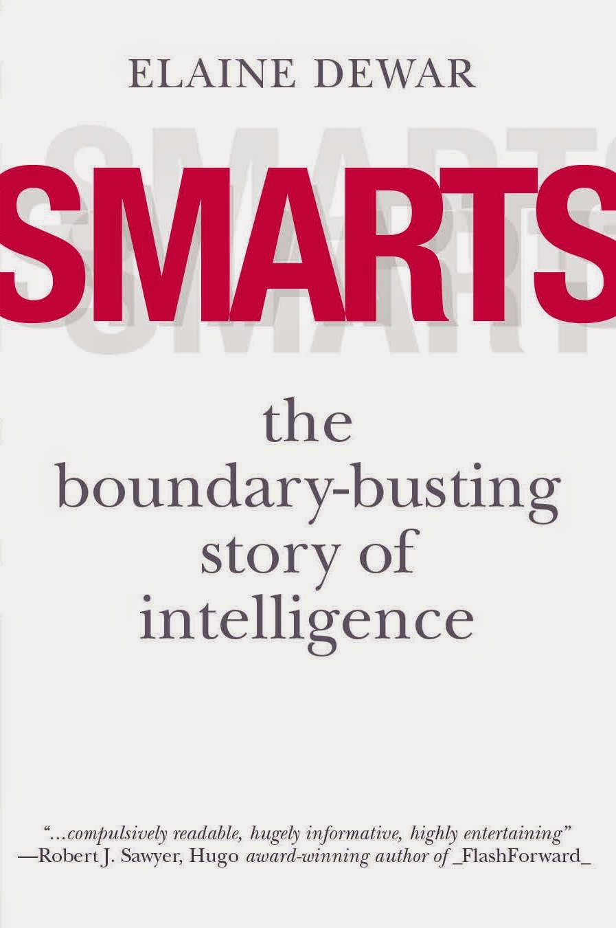 book cover for SMARTS