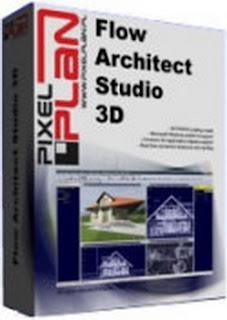 Download Software Flow Architect Studio 3D 1.6.2