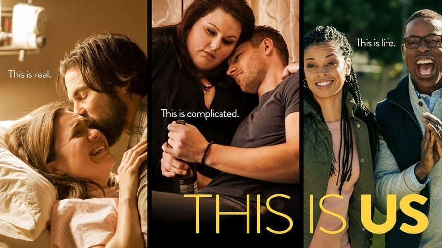 Série This Is Us - 2ª Temporada  Torrent