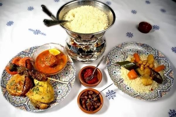 couscous royal recette couscous marocain recette couscous marocain. Black Bedroom Furniture Sets. Home Design Ideas