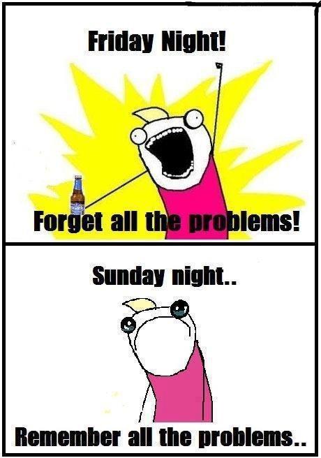 Friday Night Yeah