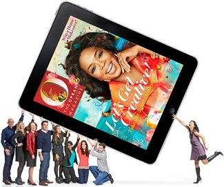 iPad Magazine Apps