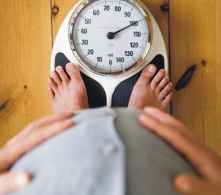 Cara Menurunkan Berat Badan Dengan Cepat Tanpa Olahraga